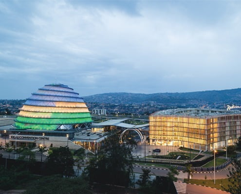 The road to Kigali 29