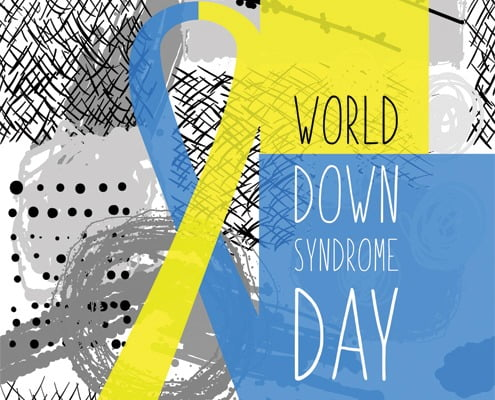 World Down Syndrome Day #WDSD19 2