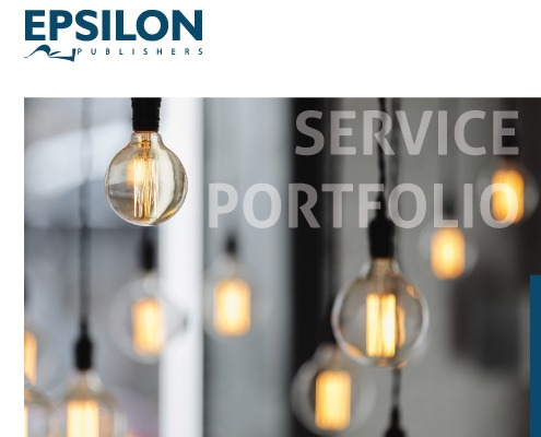 Epsilon Publishers - Corporate & Institution Publishers 19