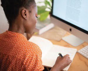 How to create an editorial style sheet for your manuscript